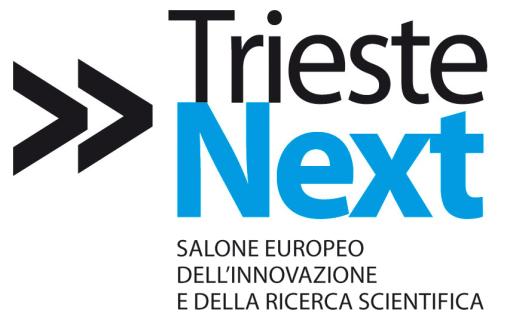TriesteNext logo