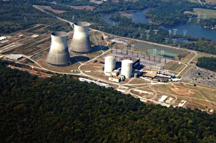 Bellefonte NPP, started in 1974, abandoned in 1988, will it be completed?