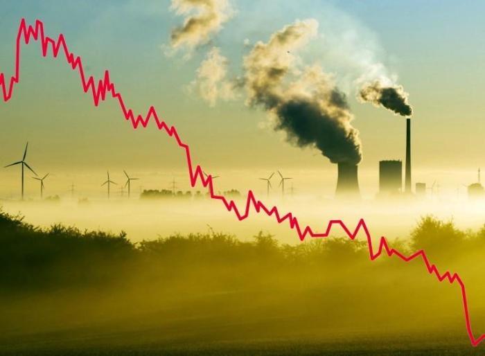 """Fig. 1 Energiewende, il """"quadro della situazione"""""""