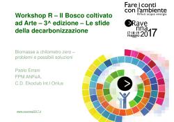 Workshop R – Il Bosco coltivato ad Arte - Paolo Errani-04