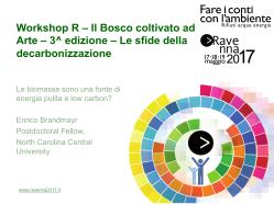 Workshop R - Il Bosco coltivato ad Arte - Enrico Brandmayr-01